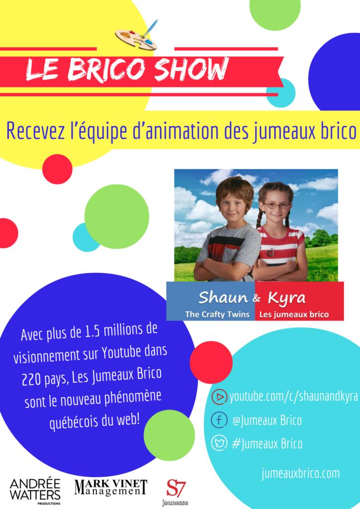Brico Show